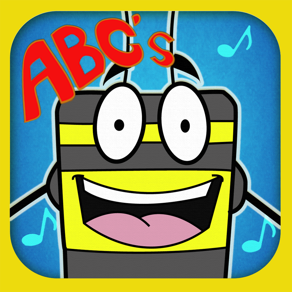 ABC's with Bingzy Bee: Phonics HD