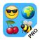 SMS Smileys - Emoji Keyboard - Emoticon Art for iMessage, Facebook, Twitter - Emojis Sticker - PRO