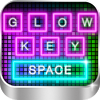 Appventions - Glow Keyboard - Customize & Theme Your Keyboards  artwork