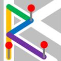 ルートメーカー - 旅行計画やルート営業、配送経路作成に使える複数の目的地を設定できるルート検索アプリ -